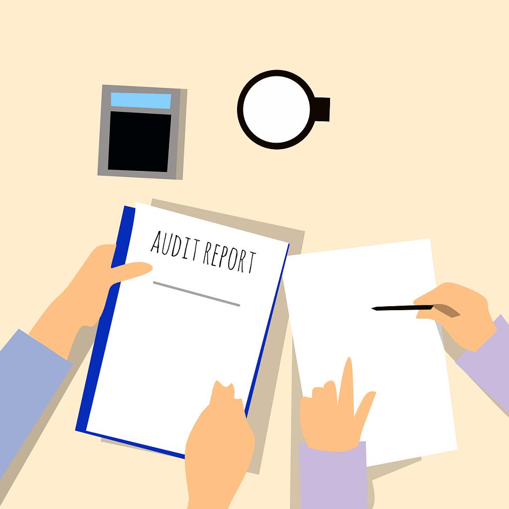 Jakie korzyści wynikają z przeprowadzania audytu?